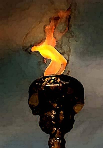 Liberty Flame