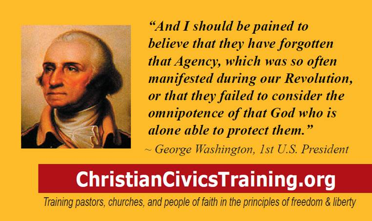 Bus Card CCT George Washington Quote (Duplicate)